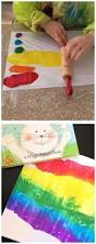 best 25 painting crafts kids ideas on pinterest painting