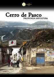 cerro de pasco noticias de cerro de pasco diario correo acullicu films estreno del documental cerro de pasco profunda