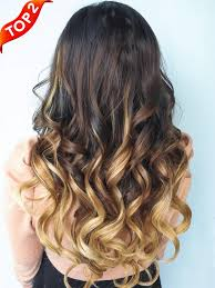 darker hair on top lighter on bottom is called vpfashion customized hair extensions in 2014 trendy hair colors