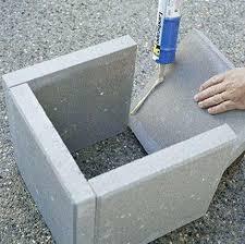 large concrete planter diy concrete garden pots garden concrete planters how to build large