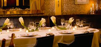 private dining the carlyle a rosewood hotel