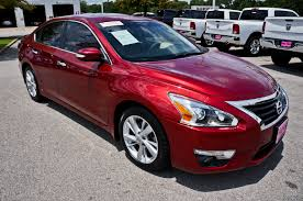 nissan altima fuel economy used 2014 nissan altima for sale tyler tx