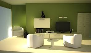 greenliving green living room by ngo design on deviantart