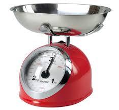 balance de cuisine retro balance de cuisine mécanique rétro