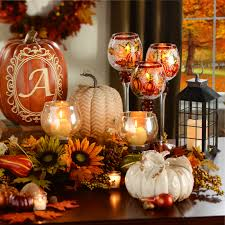 autumn decorations fall decorating ideas and inspiration my kirklands