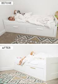 storage beds ikea hackers and beds on pinterest kids twin beds ikea best 25 toddler bed ideas on pinterest bunk 5