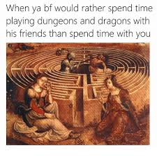 Dungeons And Dragons Memes - 25 best memes about dungeons and dragons dungeons and