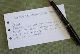 funeral guest books and service memorial guest book kit with cards and