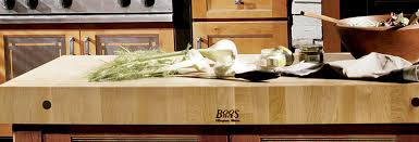 boos butcher block kitchen island boos countertops wood countertops butcher block