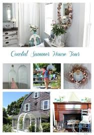 house tour finding silver pennies