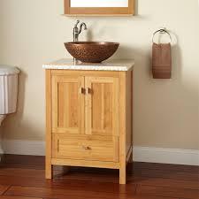 24 inch bathroom vanity with vessel sink 24