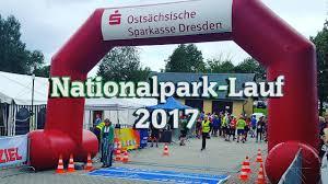 Sparkasse Bad Schandau 30 Km Nationalpark Lauf 2017 2 Etappe Der Panoramatour