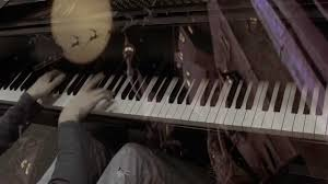 the nightmare before piano medley