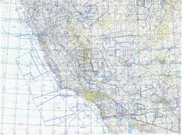 Los Angeles Area Map by Download Topographic Map In Area Of Los Angeles San Francisco