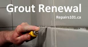 How To Regrout Bathroom Tile How To Make Your Bath Shower Surround Grout Look New Again
