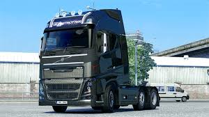 latest volvo truck volvo fh 2013 by ohaha v19 6 ets 2 mods ets2downloads