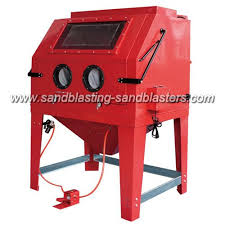 Sandblast Cabinet Parts Recommended Items High Quality Recommended Items