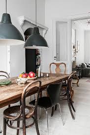 best 25 rustic kitchen tables ideas on pinterest farmhouse