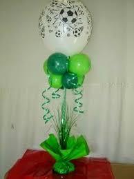 152 best centerpieces images on pinterest balloon centerpieces