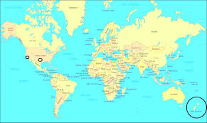 One Piece World Map New Zealand Location On The World Map Best Of A Utlr Me
