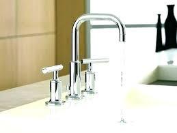 kohler brass kitchen faucets kohler purist faucet kohler purist faucet wall mount spred co