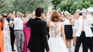 wedding toast who should plan to give a wedding toast martha stewart weddings