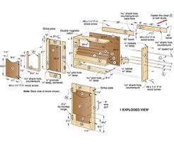Free Wooden Tool Box Plans by Download Tool Cabinet Plans Free Plans Free