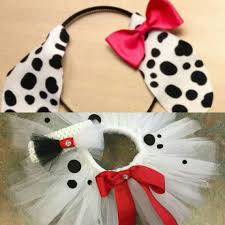 Dalmatian Halloween Costume Toddler 25 Diy Dalmation Ears Ideas Dalmation