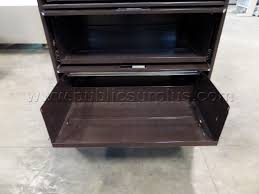 Steelcase Lateral File Cabinet by Public Surplus Auction 1313134