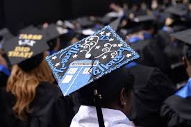 11 Graduation Caps That Blew Me Away