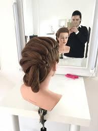 Hochsteckfrisurenen Kurs by Hairstylingkurs München Im Studio Natali Podolska