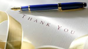 what to give as a thank you gift thank you notes for wedding gifts wishesmsg