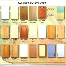 fa軋de de porte de cuisine porte facade cuisine porte placard coulissante pas cher mesure 3