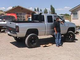 dodge cummins with stacks what size stacks look the best to yall page 4 dodge cummins