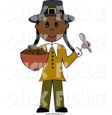 thanksgiving pilgrims clipart royalty free thanksgiving food stock stick figure designs