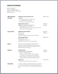 example of the resume resume bullet points examples resume bullet points