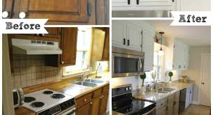 small kitchen remodel before and after kitchen creative small kitchen remodel before and after home
