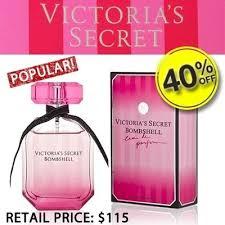 Parfum Secret Bombshell Di Indonesia qoo10 secret perfume collection bombshell edp 100ml