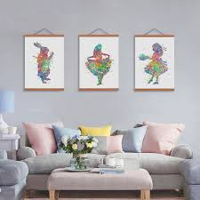 alice and wonderland home decor online buy wholesale alice wonderland paintings from china alice