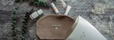 create a kit skin care set with free cosmetic bag