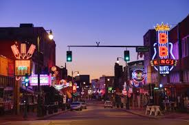 beale street the history behind the memphis party scene gac