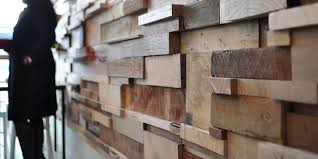 scrap wood wall top sustainable wall covering materials artaic