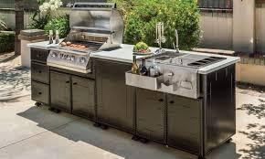kitchen island grill outdoor kitchens kitchen islands grill bar center island