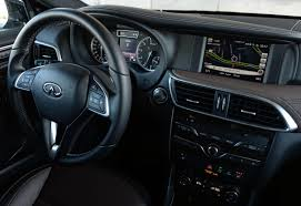 infiniti qx30 interior infiniti and beyond with small suv boston herald