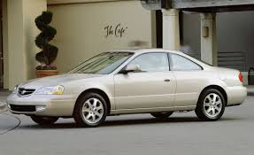 first acura ever made acura 3 2cl type s short take road test reviews car and driver