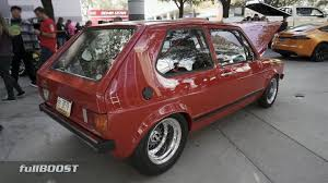 volkswagen rabbit vw rabbit with a 6 0 l lsx v8 u2013 engine swap depot