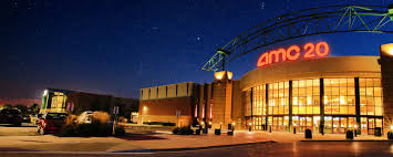 Cinetopia Kc by Amc Town Center 20 Leawood Kansas 66211 Amc Theatres
