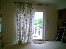 Curtains For Sliding Glass Door Window Treatments For Sliding Glass Doors Pictures Design Ideas