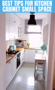 small kitchen cabinets tips to choose kitchen cabinet for a small kitchen small