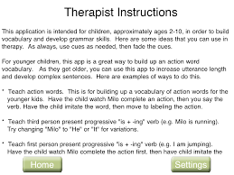 consonantly speaking abcs 4 slps a is for apps action words